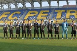 Juventus București - Universitatea Craiova 0 - 1