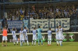 F. C. Viitorul - Universitatea Craiova 0 - 2
