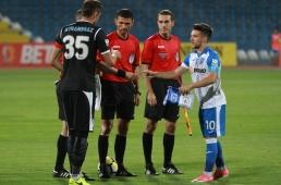 Universitatea Craiova - Gaz Metan Mediaș 2 - 0