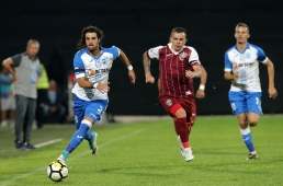 CFR Cluj - Universitatea Craiova 2 - 1