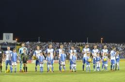 Universitatea Craiova - Dinamo București 2 - 2