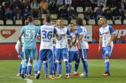 Sepsi OSK Sf. Gheorghe - Universitatea Craiova 2 - 3