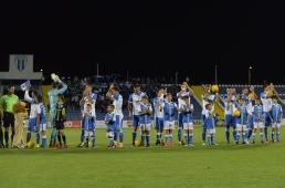 Universitatea Craiova - FC Voluntari 1 - 1