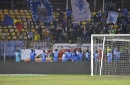 Sepsi OSK Sf. Gheorghe - Universitatea Craiova 0 - 2