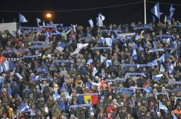 Universitatea Craiova - FCSB 2 - 5