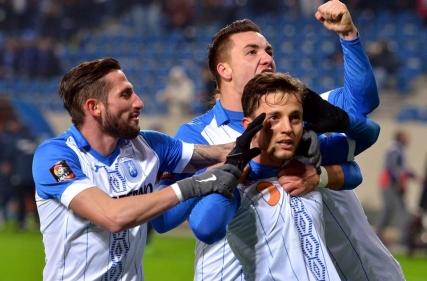 Universitatea Craiova - Sepsi OSK 1 - 0