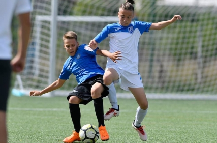Știința U-13 - FC Viitorul 1 - 2, 24.06.2018