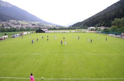 Universitatea Craiova - V-Varen Nagasaki 0 - 1 (24.06.2018)
