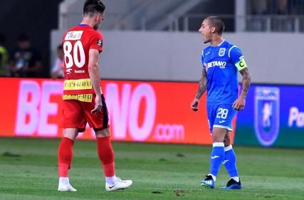 Universitatea Craiova - FC Botoșani 2 - 2 (03.08.2018)