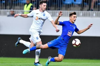 Sportul Snagov - Universitatea Craiova 0 - 2 (25.09.2018)