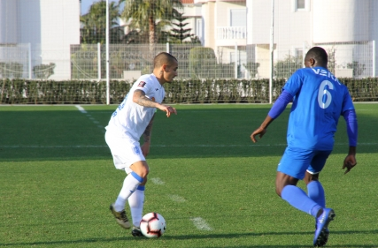 Universitatea Craiova - Adana Demirspor 2 - 1 (13.01.2019)