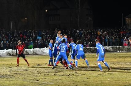 FC Csikszereda - Universitatea Craiova 0 - 3 (28.02.2019)