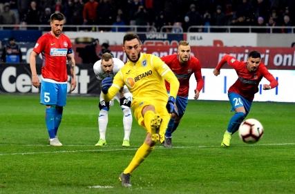 FCSB - Universitatea Craiova 3 - 2 (24.02.2019)