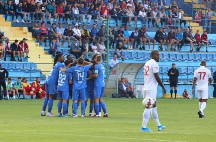 FC Hermannstadt - Universitatea Craiova 2 - 1 (04.08.2019)