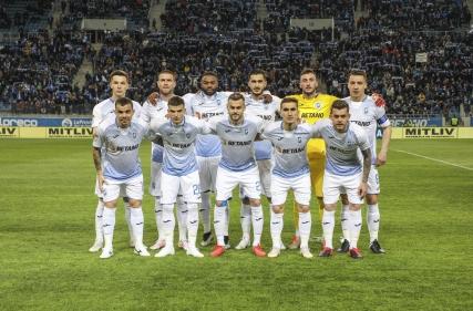 Universitatea Craiova - Gaz Metan Mediaș 3-1 (31.01.2020)