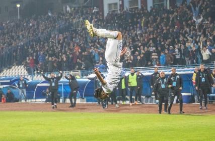 Universitatea Craiova - FC Dinamo București 4-1 (04.11.2019)