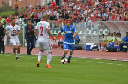 Sepsi OSK - Universitatea Craiova 1 - 0 (29.07.2018)