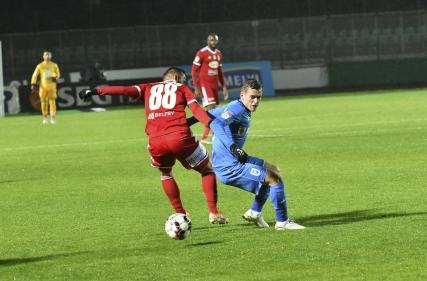 Sepsi OSK - Universitatea Craiova 1-0 (30.11.2019)