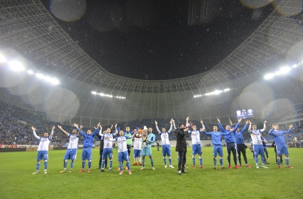 Universitatea Craiova - FC Viitorul 3 - 1