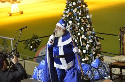 Sărbătoarea Pomului de Crăciun 2017