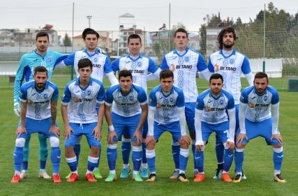 Universitatea Craiova - Zaglebie Lubin 2 - 0