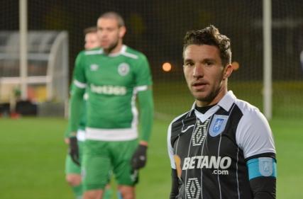 Universitatea Craiova - Ludogorets Razgrad 2 - 0