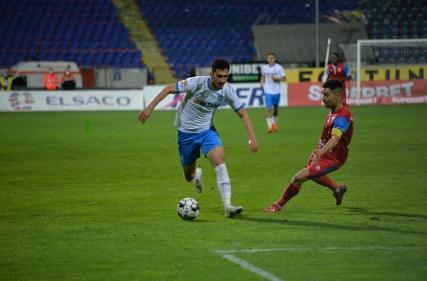 FC Botoșani - Universitatea Craiova 1-1 (21.04.2021)