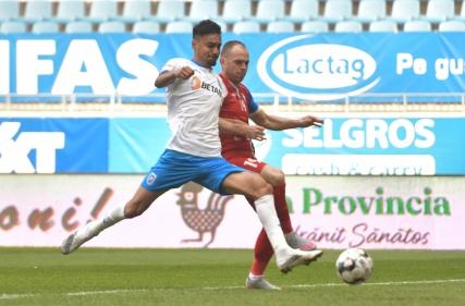 Universitatea Craiova - FC Botoșani 1-0 (06.03.2021)