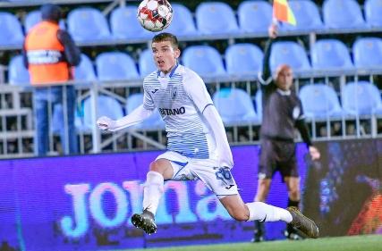 FC Voluntari - Universitatea Craiova 1-4 (31.10.2019)