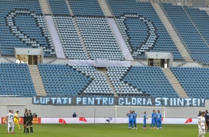 Universitatea Craiova - Viitorul Pandurii Tg. Jiu 3-0 (14.04.2021) Cupa României