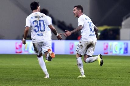 Universitatea Craiova - FC Voluntari 2-1 (14.12.2019)