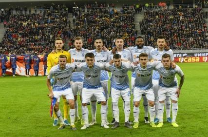 FCSB - Universitatea Craiova 2-0 (22.12.2019)