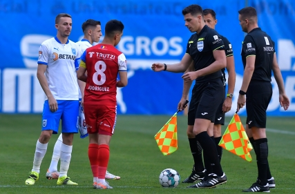Universitatea Craiova - FC Boto;ani 2-3 (09.05.2021)