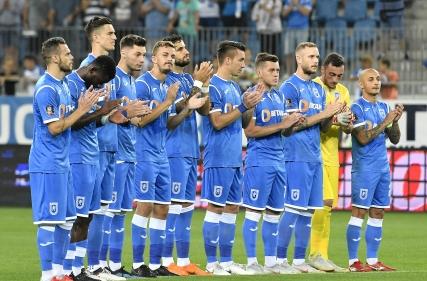 Universitatea Craiova - Concordia Chiajna 0 - 1 (20.08.2018)