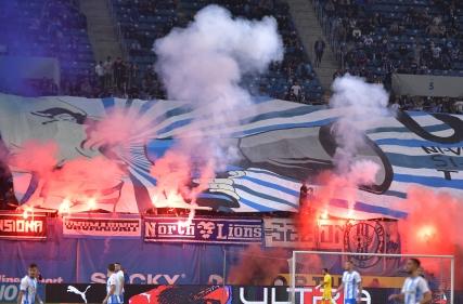 Universitatea Craiova - Dinamo București 5 - 0 (27.09.2021)