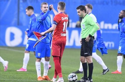 Universitatea Craiova - FCSB 0-2 (18.12.2020)