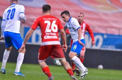 Universitatea Craiova - UTA Arad 2-0 (16.03.2021)