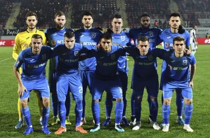 Astra Giurgiu - Universitatea Craiova 1-0 (08.12.2019)