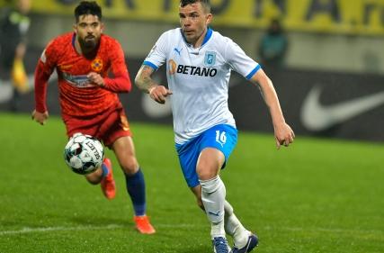 FCSB - Universitatea Craiova 0 - 0 (04.04.2021)