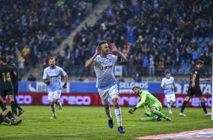 Universitatea Craiova - FC Hermannstadt 3-0 (24.11.2019)