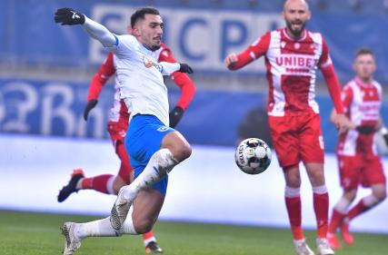 Universitatea Craiova - Dinamo București 1-0 (06.02.2021)