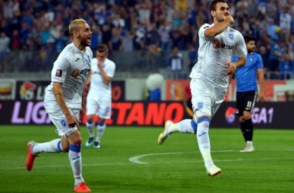 Universitatea Craiova - FC Viitorul 2 - 0 (22.09.2018)