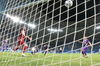 Universitatea Craiova - FC Argeș 1-0 (17.07.2021)