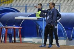 Declarațiile lui Devis Mangia la finalul partidei cu FC Voluntari