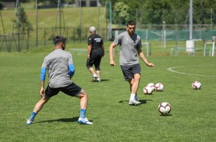 Declarațiile lui Cristi Bărbuț după tragerea la sorți din Europa League (18.06.2019)