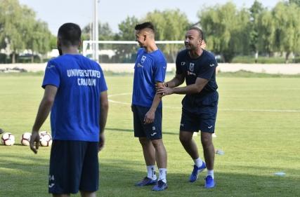 Declarații Corneliu Papură la finalul jocului cu FC Orenburg (22.06.2019)