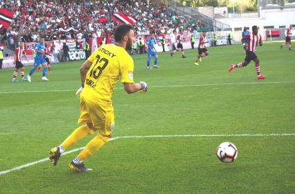 Declarații Mirko Pigliacelli înaintea meciului cu FC Botoșani.