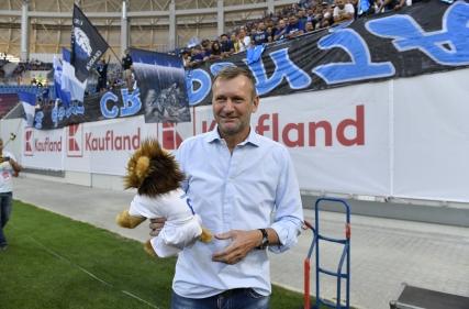 Craioveanu, alături de galerie la #SuperCupa României