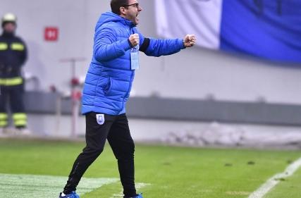 Declarații Devis Mangia, la finalul partidei Universitatea Craiova - Dinamo (1-0), 06.03.2018