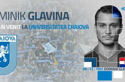 Interviu Dominik Glavina, 24.01.2018